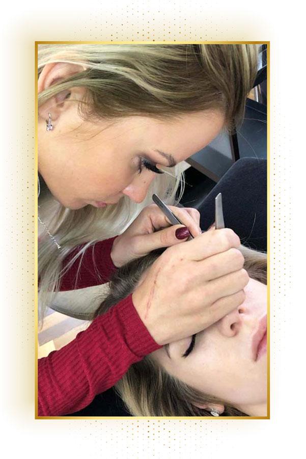 Bc. Tereza lebedová - kosmetické studio tess - kutná hora